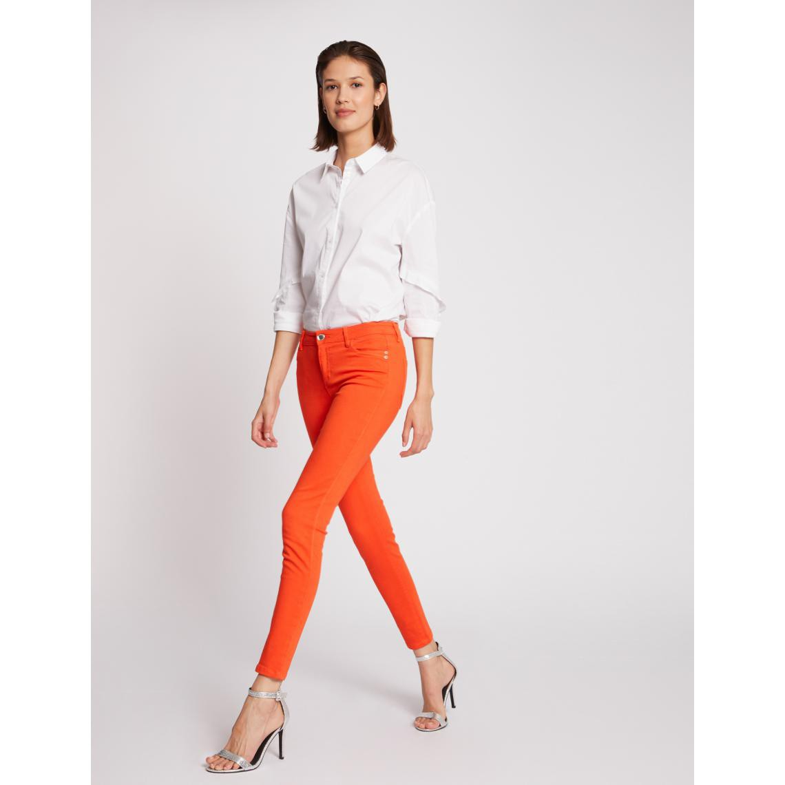 Pantalon droit taille standard PAxbk