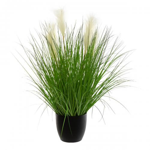 3S. x Home - Bunch Herbe Artificielle - Plante artificielle