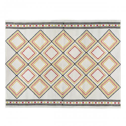 3s x home tapis exterieur ou interieur nomade 155 x 230 cm