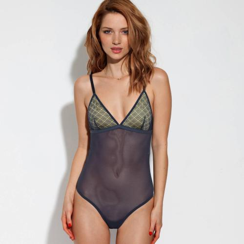 3 Suisses Collection Lingerie - Body bulle - Bodies
