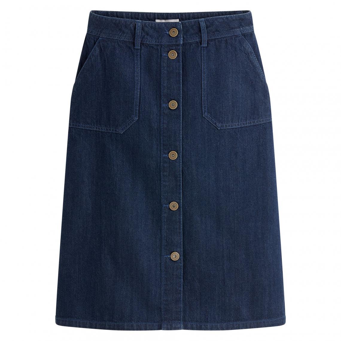 Next Jupe en jean blue Enfant