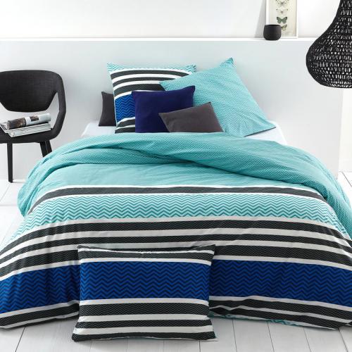 housses de couette imprim es adulte housses de couette. Black Bedroom Furniture Sets. Home Design Ideas