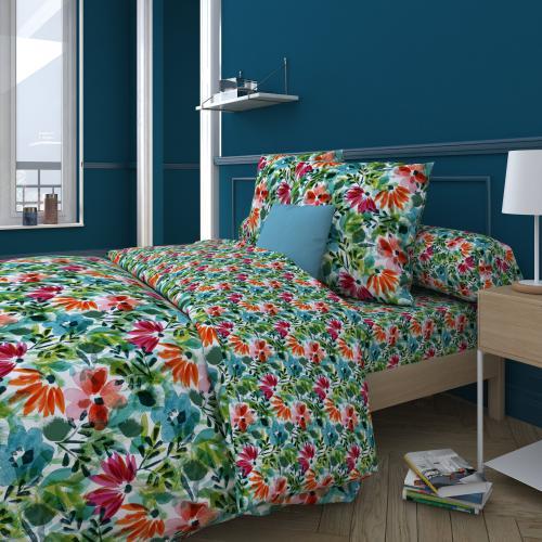 linge de lit 3 suisses. Black Bedroom Furniture Sets. Home Design Ideas