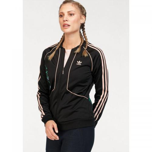 Adidas Originals - Veste de piste adidas Originals - Noir - Adidas Originals