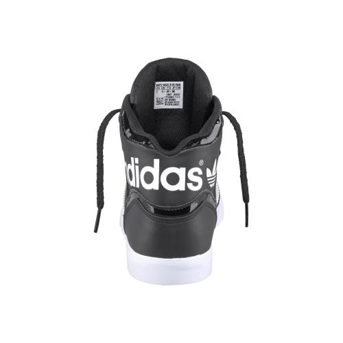 Baskets Femme Extaball W Adidas Originals - Noir Adidas Originals