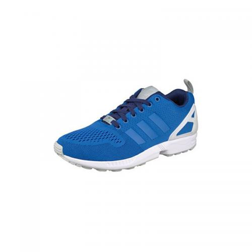 Adidas Originals - Tennis Adidas Original bleues homme - Baskets de sport