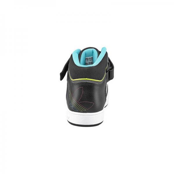 Tennis adidas Originals baskets à scratch et à lacet garçon