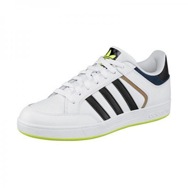 adidas originals varial low sneakers cuir homme