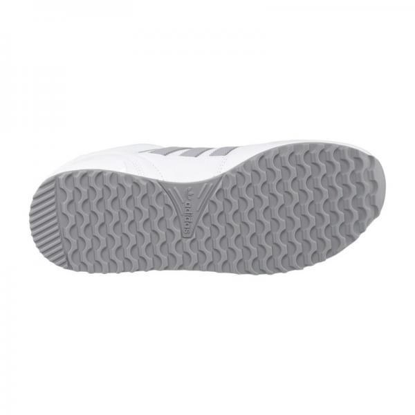 negozio online ab743 4bfa2 adidas Originals ZX 700 W baskets de running basse à lacets homme - Blanc