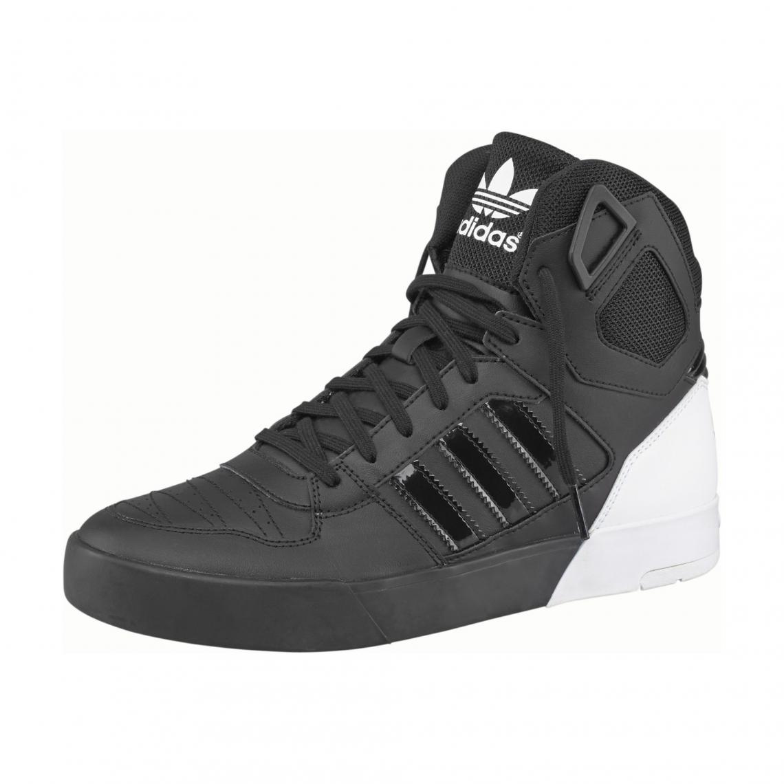 sélection premium cbf82 de781 Baskets adidas Originals Spectra - Noir | 3 SUISSES