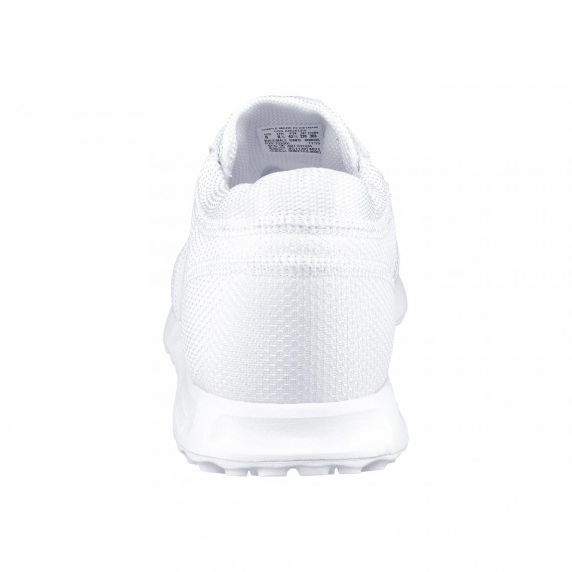 online store 8bf78 2b592 Angeles Running Los Blanc3 Adidas Homme Baskets suizos Originals fIE5qA