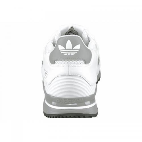 adidas Originals ZX 750 sneakers homme - Blanc Adidas Originals