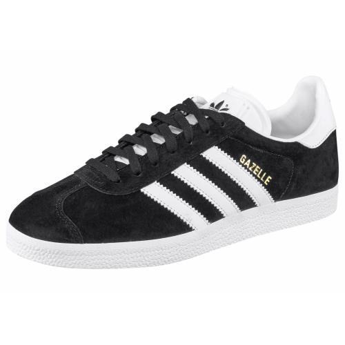 Tennis adidas Originals « Gazelle » - Noir Adidas Originals Homme