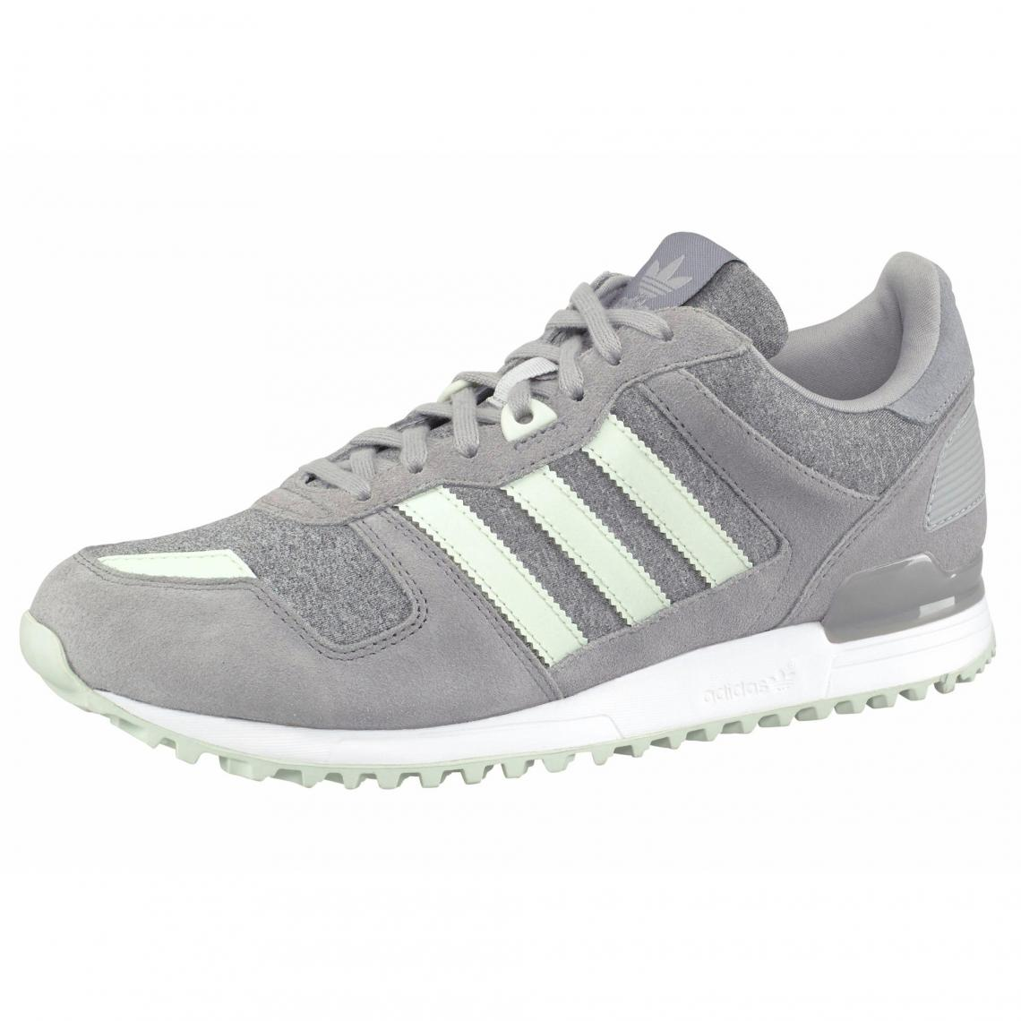 timeless design cf2a8 79238 Chaussures de running ZX 700 W Adidas Originals Femme Adidas Originals Femme