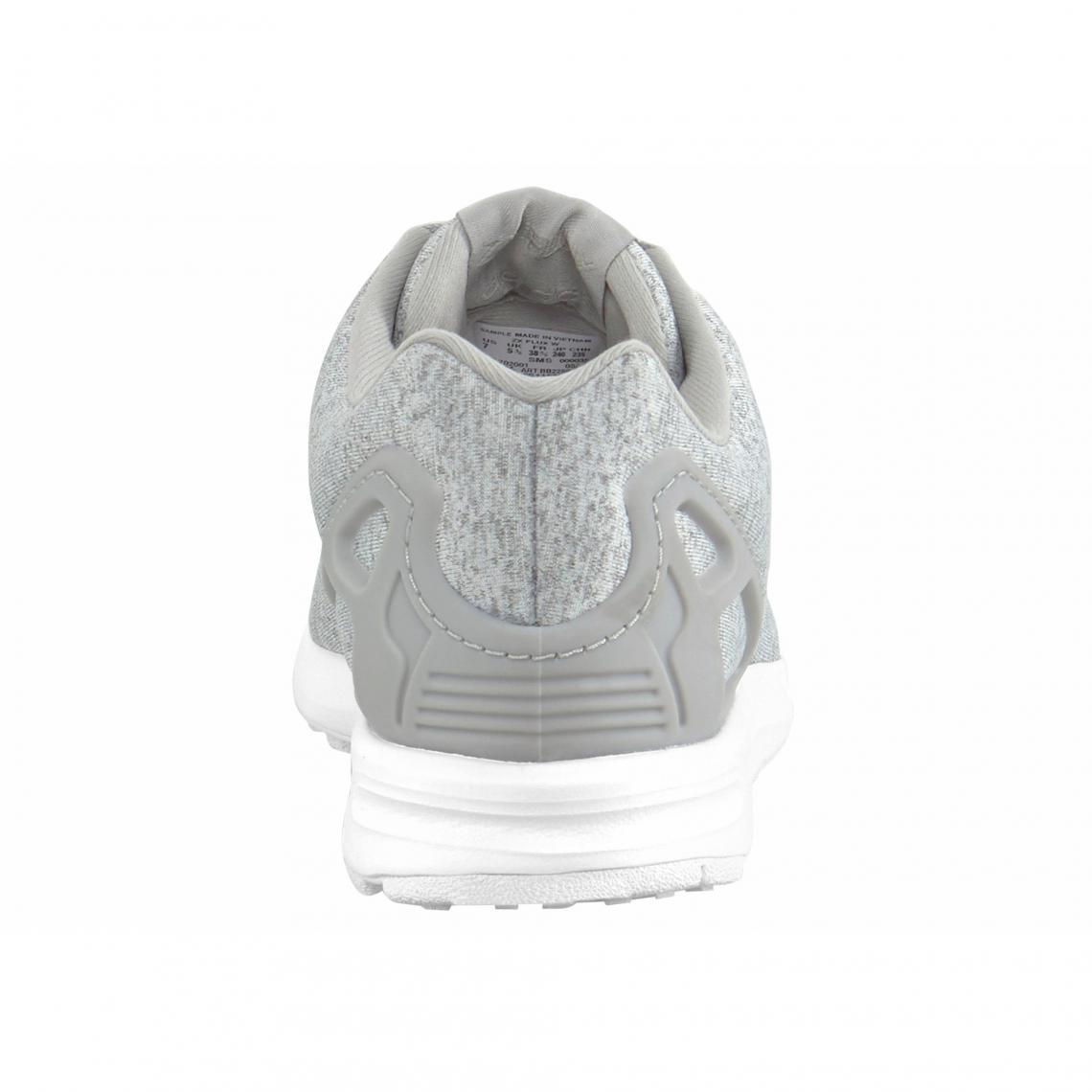 site réputé 44b09 eaa3d adidas Originals ZX Flux chaussures de running femme ...