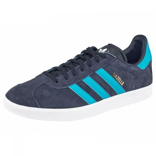 Adidas Originals - Tennis adidas Originals « Gazelle » - Bleu - Adidas Originals