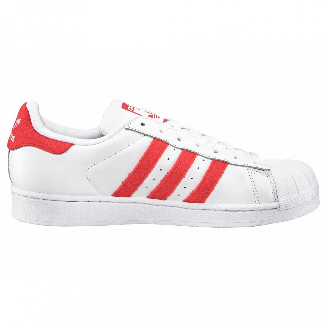 83aa8e0fa00db Baskets Adidas Originals Cliquez l image pour l agrandir. Tennis adidas  Originals Superstar East River pour homme Adidas Originals