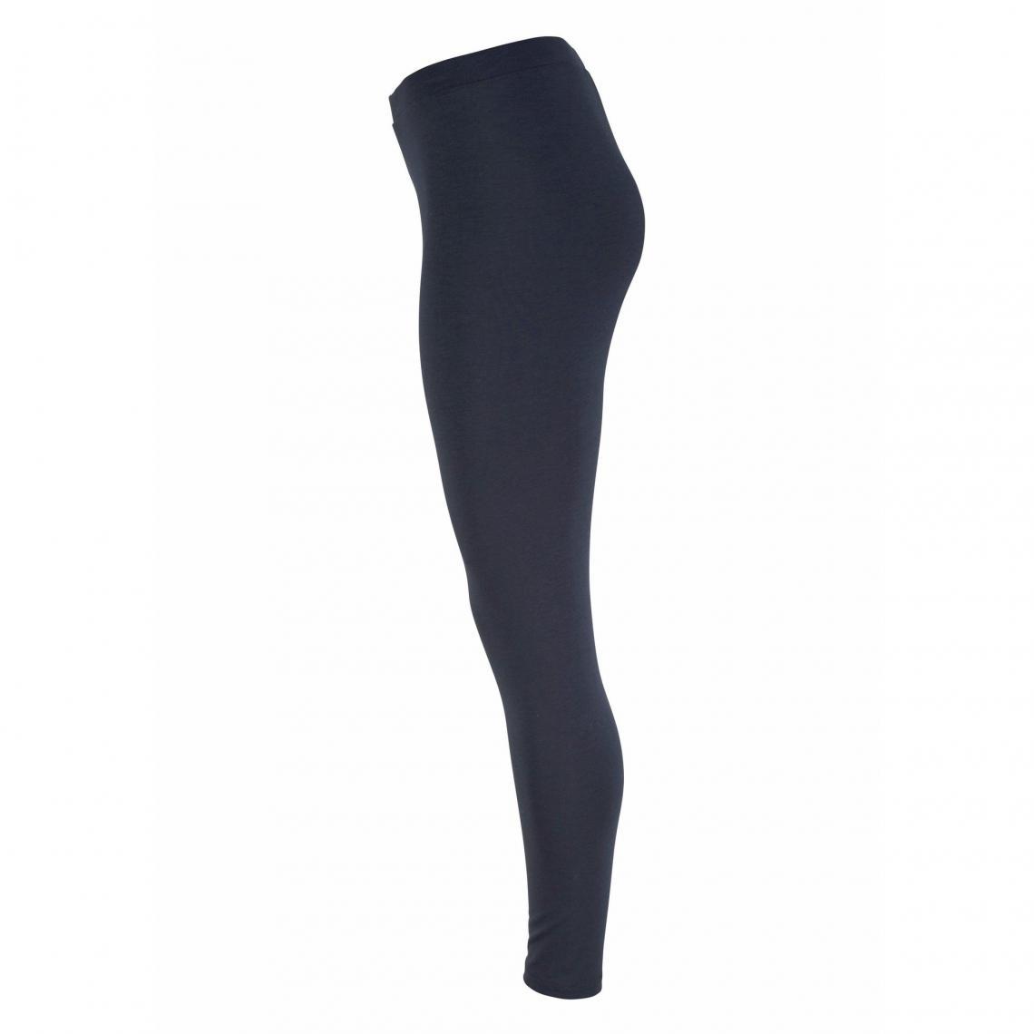 Legging Linear adidas Originals femme - Marine Adidas Originals 445e69319d7