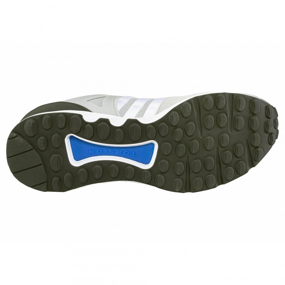low priced 20570 5dcbe adidas Originals EQT Support RF chaussures de running homme - Blanc - Noir  Adidas Originals