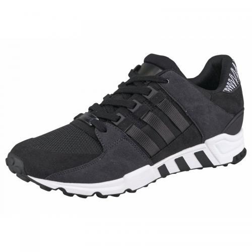 b73282cc0f972 Adidas Originals - adidas Originals EQT Support RF chaussures de running  homme - Blanc - Noir