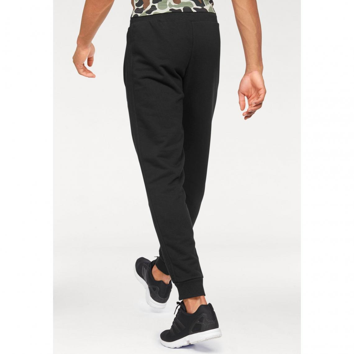 Homme Sweatpat Ft Adidas Originals 3 De Striped Pantalon Survêtement H2EDYW9I