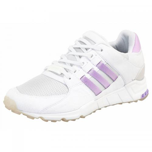 Adidas Originals - Chaussures de running femme EQT Support RF adidas Originals - Blanc - Lilas - Adidas Originals