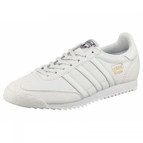 bbe086ec42 Adidas Originals - adidas Originals Dragon OG sneakers homme - Gris Clair -  Baskets