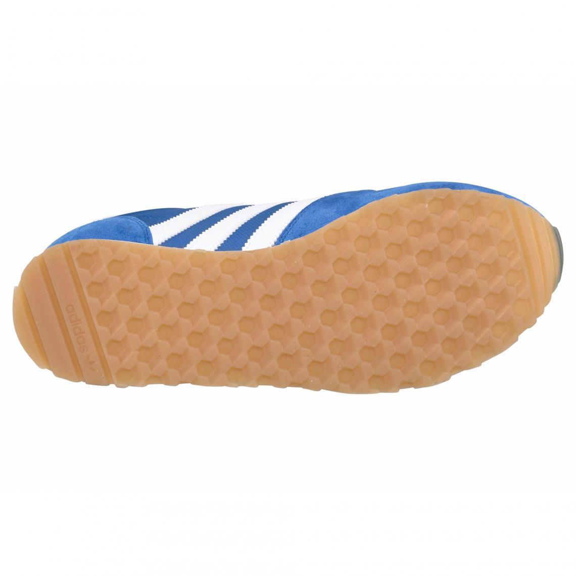 d1940d92924 adidas Originals Haven sneakers homme - Bleu - Blanc Adidas Originals
