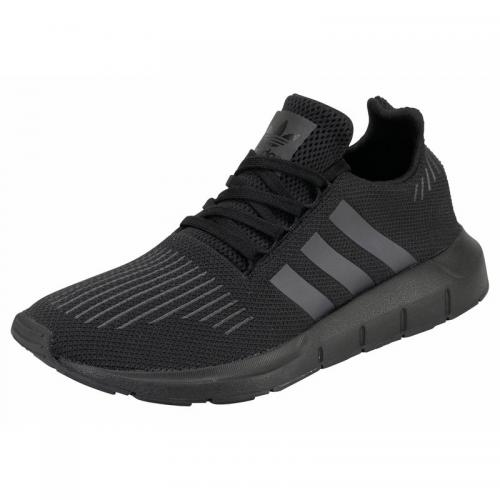 Adidas Originals - adidas Originals Swift Run chaussures running homme - Noir - Adidas Originals