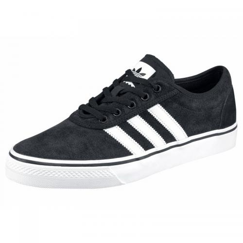 Adidas Originals - Tennis ADIDAS Originals Adi-Ease pour homme - Noir - Blanc - Adidas Originals
