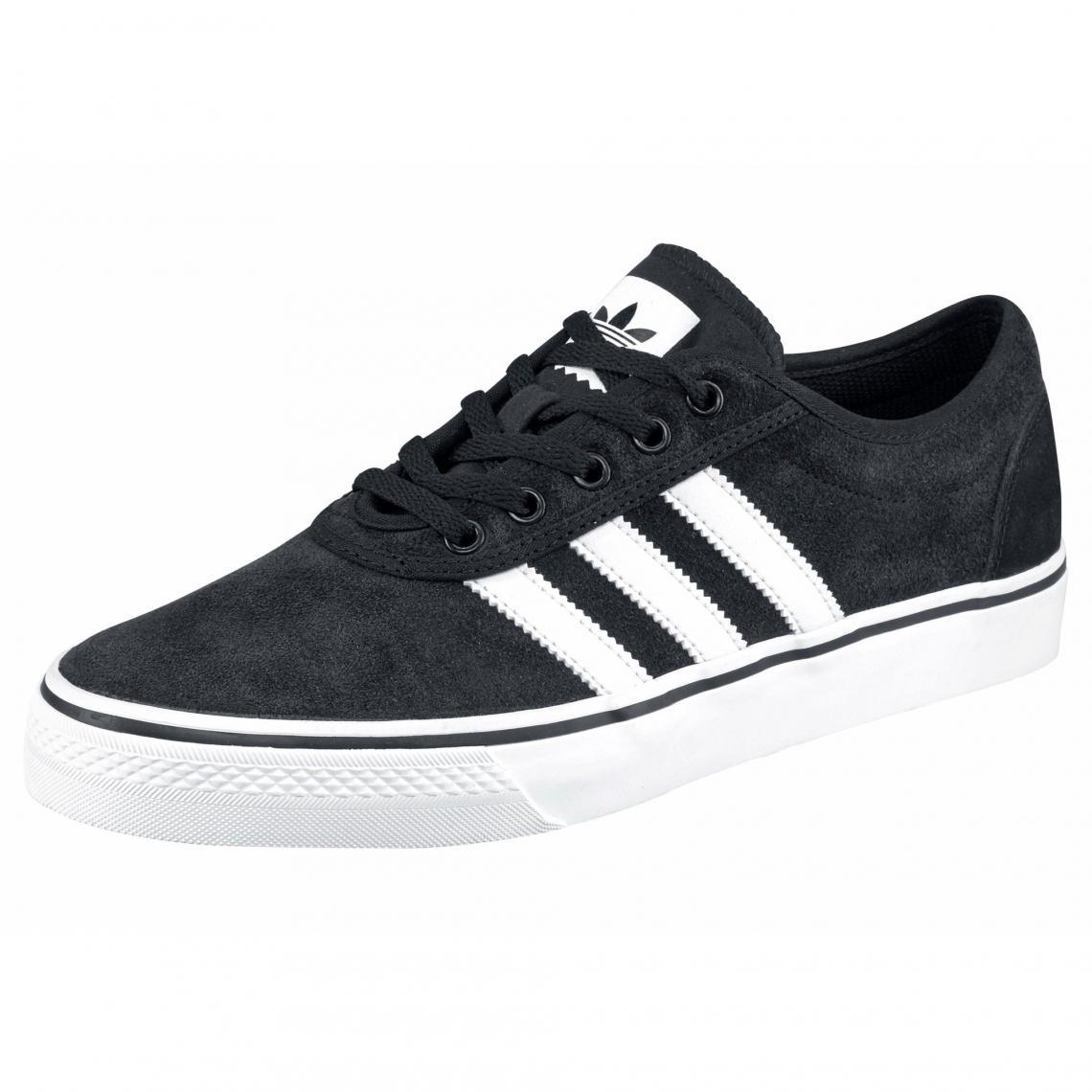 fe425a1d05c9b Tennis ADIDAS Originals Adi-Ease pour homme - Noir - Blanc Adidas Originals  Homme