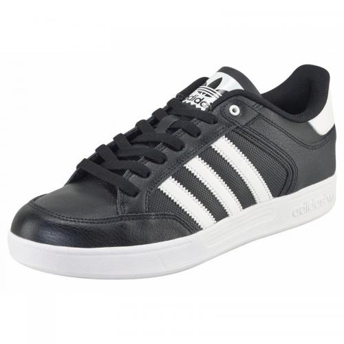 in stock 57939 829e6 Adidas Originals - Sneaker Varial Low M homme adidas Originals - Noir -  Blanc - Baskets