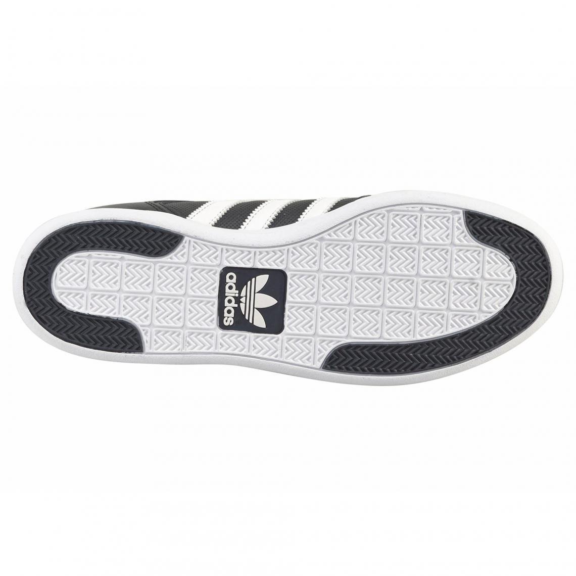 c8050bd221298 Sneaker Varial Low M homme adidas Originals - Noir - Blanc Adidas Originals