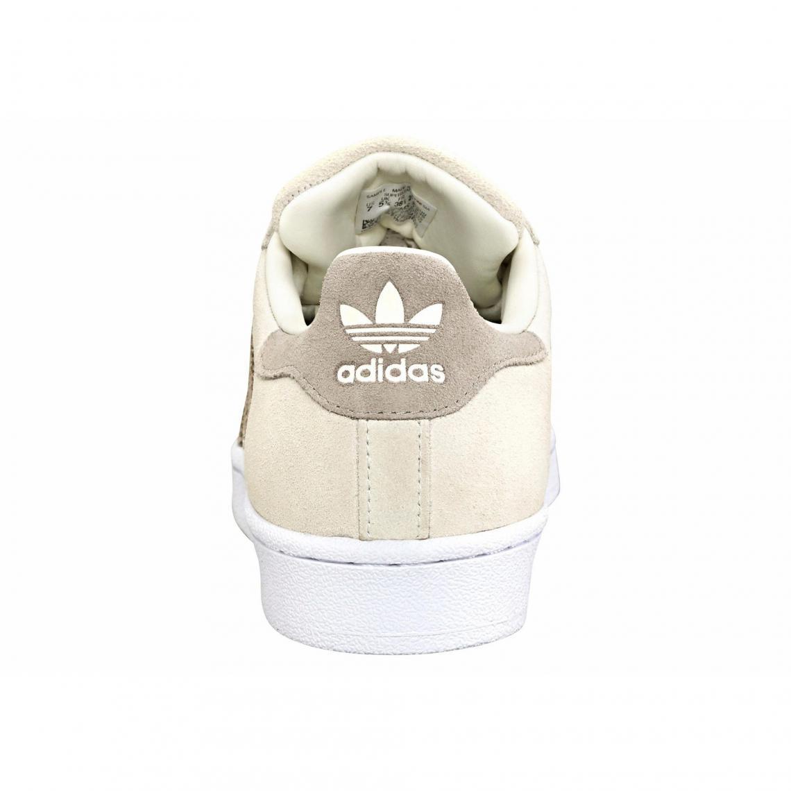 Sport Femme Superstar W Pour Adidas De Sneaker Chaussures Originals 1cKlFJ