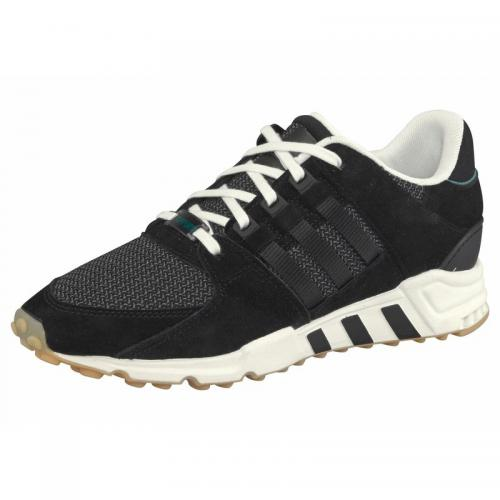 Chaussures de running femme EQT Support RF adidas Originals - Noir