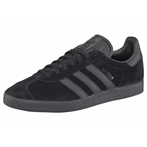 Adidas Originals - Tennis adidas Originals « Gazelle » - Noir - Baskets
