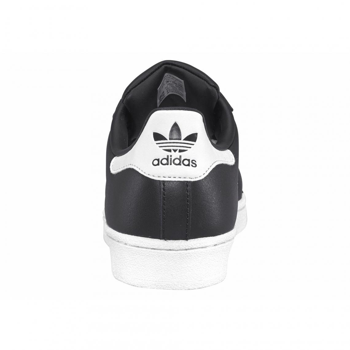 598dd8df5ab Baskets femme bout argenté SuperStar MTW adidas Originals Adidas Originals