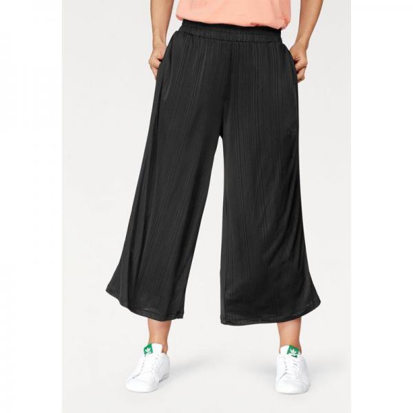 Pantalon de sport 7 8 femme Styling Complements Ribbed adidas Originals -  Noir Adidas Originals d1c72f819db