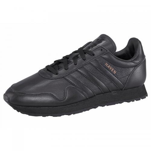 huge discount 53001 8feb7 Adidas Originals - adidas Originals Haven sneakers homme - Noir - Baskets  homme