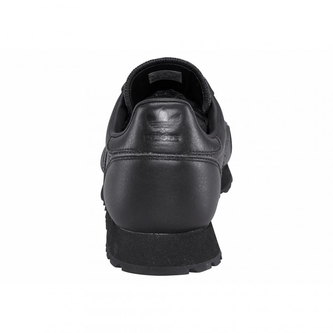 sports shoes 5e534 3cc66 adidas Originals Haven sneakers homme - Noir Adidas Originals