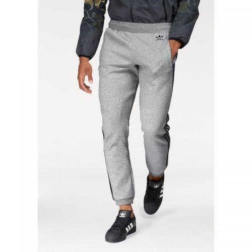 Adidas Originals - Pantalon de survêtement Curated Pants homme adidas  Originals - gris chiné - Pantalons 0b013e5f576