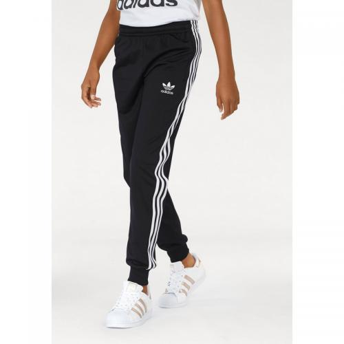 Adidas Originals - Pantalon de survêtement garçon adidas Originals® - Noir  - Sport enfant c4a7a13d3ae
