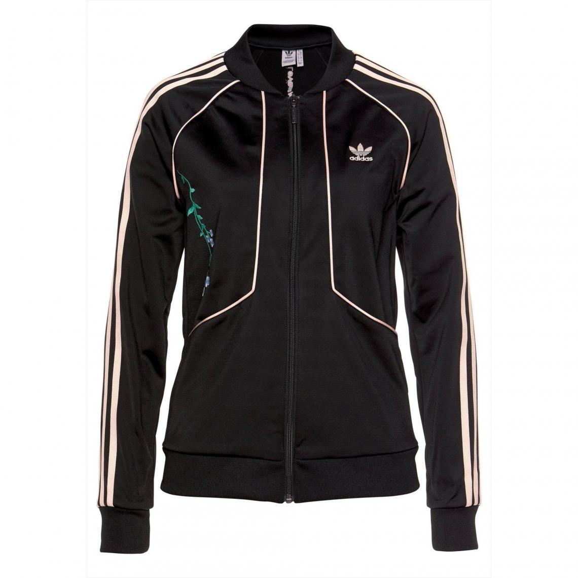 Veste De Piste Adidas Originals Noir 3suisses