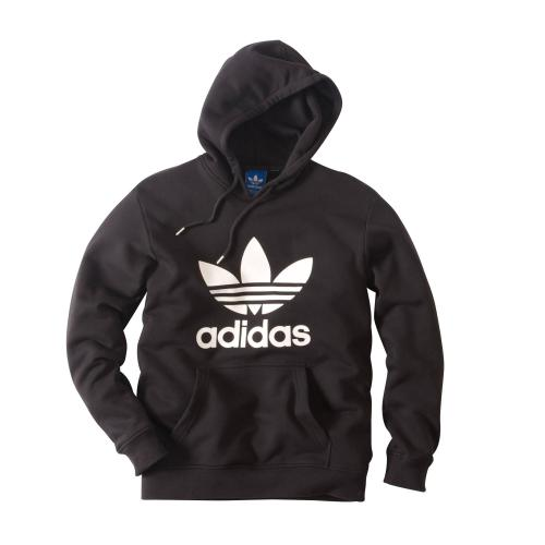 Adidas Originals - SWEAT SPORT CAPUC - Vêtements de sport homme