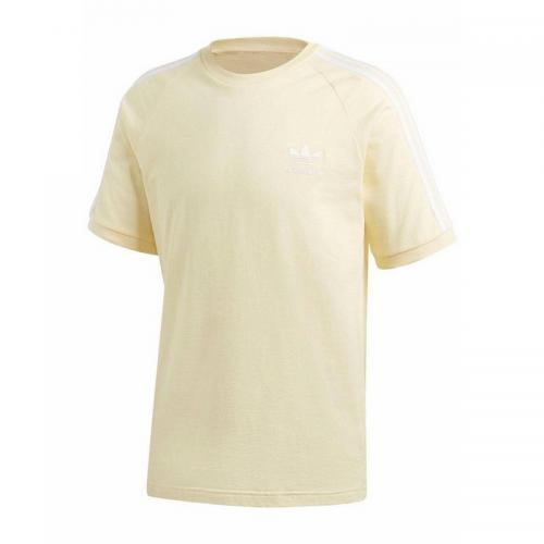 Adidas Originals - T-shirt homme adidas Originals - Beige - Adidas Originals