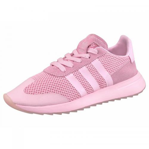 Adidas Originals - Sneaker Originals Flashback W femme adidas - Rose Vif - Baskets de sport