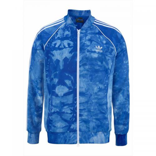 Adidas Originals - Veste d'entraînement femme adidas Originals - Bleu - Adidas Originals