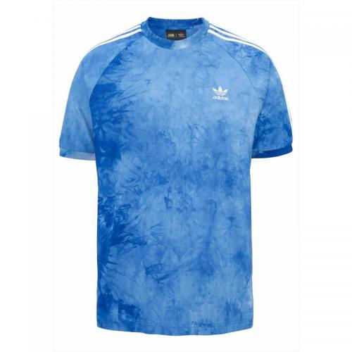 Adidas Originals - T-shirt Homme adidas Originals - Bleu - T-shirts homme