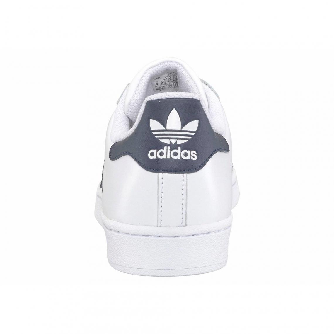 Superstar 14 Originals Avis homme Bleu Tennis adidas East River pour Yyvbf76gI