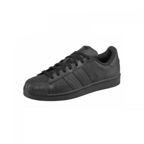 Adidas Originals - Tennis adidas Originals Superstar East River pour homme - Noir - Chaussures homme